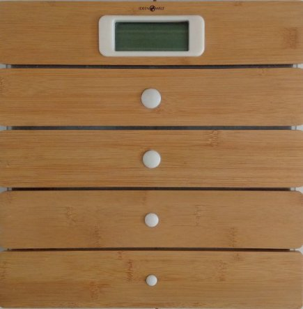 bathroom scales weight loss on thrivelowcarb.com