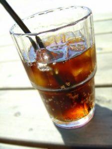 soft-drink by gary tamin at sxc.hu on thrivelowcarb.com