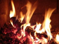 live coals by norbert varga at sxc.hu seen on thrivelowcarb.com