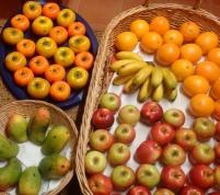 sweet fruit at thrivelowcarb.com